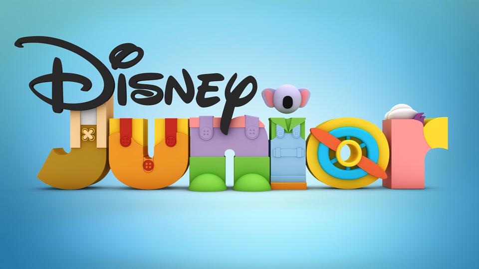 Disney Junior Birthday Party Asia Image Inspiration of Cake and